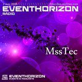 MssTec - Eventhorizon Radio 2-5-2018