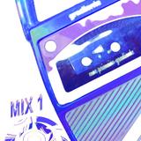 Box full of tapes #1
