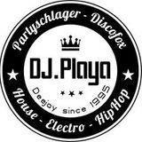 Dj Playa DJSET Party Total die 2te 18.04.2017.