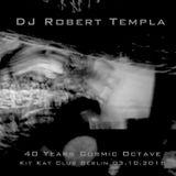 DJ Robert Templa - Kit Kat Club Berlin 03.10.2018