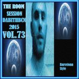 THE ROOM SESSION VOL-73 DabithBCN 2015