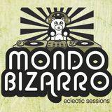 RC#59 - Mondo Bizarro FUCKNDESTROY summer 2013 (Pau Ohms hot mix vol. 1)