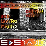 EVE-Lektronights One Year Week 17