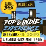 Radio One - Mike Leonelli - On The Mix - Abril 2017