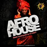 Afro vs. House mix