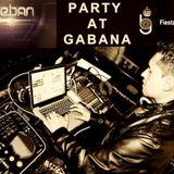 FIESTAS DE QUITO 2013 GRABADO DESDE GABANA DELUXE - DJ ESTEBAN PEREZ LIVE