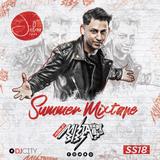 Mista Bibs - Jalou Summer 18 Mixtape