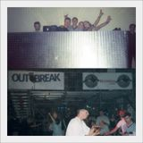 Gerry de M@r Live-Outbreak-Alte Schlossfabrik-30-06-2000 Solingen-DE