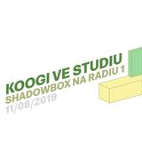 Shadowbox @ Radio 1 11/08/2019: Koogi Guestmix