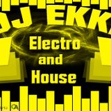 Special Mix #1 | Electro & House (mini) Mix #8 | April 2012 | DJ Ekki