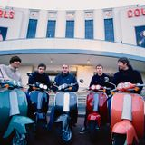Oasis Earls Court 1995