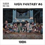 High Fantasy #6