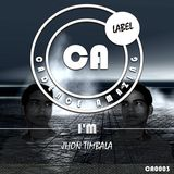 Jhon Timbala - Nice ( Original Mix ) CA0003 [ Cadence Amazing ]