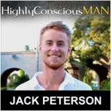 The 7 Pillars of Being a Highly Conscious Man with Jon Ray