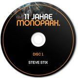 Steve Stix - 11 Jahre Monopark Promomix