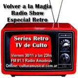 #893 Series TV Retro