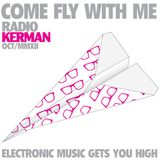 Come Fly With Me - Electronic Set Oct MMXII