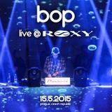 Bop live @ Roxy, Prague (CZ) - 15.5.2015