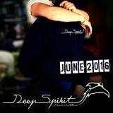 Deep Spirit June 2016