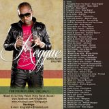 Reggae Music Again 2012 mix by DJ King Ralph