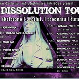 Dissolution Tour Mixtape