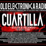 CUARTILLA - Solo Elektronika End Season 05 [11.07.17]