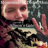 MoD Radio #4: Allison's Gate Takes Us To Aural Heaven