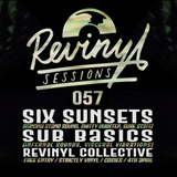Drumterror [Six Sunsets] - Live @ Cosies, Bristol [ReVinyl Sessions 057 - 04.04.2018]