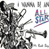 "MRB - Track 25 - I wanna be an ""AllStar"""