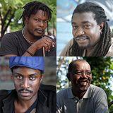 Haïti plurielle - L.-P. Dalembert, G.-J. Régis, M. Orcel, C. L. Aupont