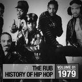 Hip-Hop History 1979 Mix