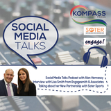 Episode #46: Exclusive Interview with Lisa Smith from Engage Smith & Associates & Soter Sports