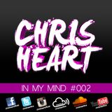 Chris Heart - In My Mind #002
