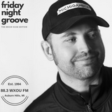 04-19-19 Friday Night Groove: The Brian Kage Edition