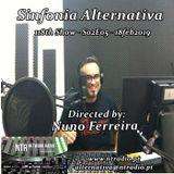 Sinfonia Alternativa - 118th Show - NTR S02E05 - 18Feb2019 - www.ntradio.pt