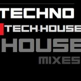 DJ S Tech House Podcast Episode 001