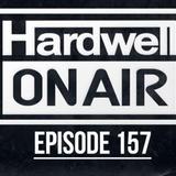Hardwell On Air 157 2014-03-07