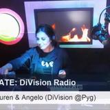ROTATE: DiVision Radio Eps1