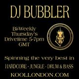 DJ BUBBLER (Soul Show) ON KOOLLONDON.COM - 13-06-2019