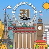Kotapski LIVE @ 21 Years Evosonic Radio [May 1st 2018]
