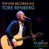 Top Five Records #12 - Tore Renberg