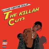 DJ CHARI - THE KILLAH CUTS -JUNE-2017