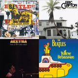Beatle Ripples: Part II