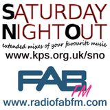 Saturday Night Out - Happy Christmas Special TX 24th December 2016