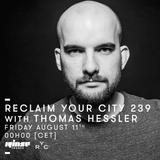 Reclaim Your City 239 | Thomas Hessler
