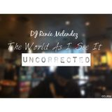 The World As I See It - UNCORRECTED