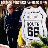 Route 66 - Show 103 on Phoenix FM
