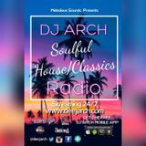 DJ ARCH Soulful House Mastermix (Mix #184)