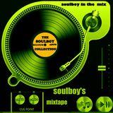 soulboy's mixtape2