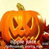 APPLE JUICE - Halloween Party Mix 2012